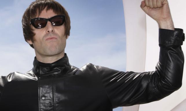 Ranking frontmanów wszech czasów –Gallagher lepszy niż Mercury?