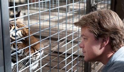 """Aktorstwo Matta Damona jest mocną stroną """"Kupiliśmy zoo"""""""