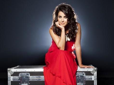 2. Katie Melua