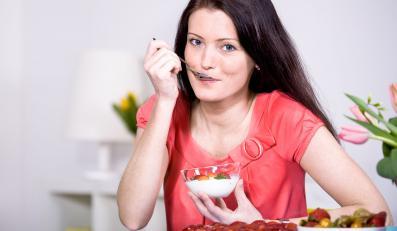 Probiotyki mogą mieć wpływ na skład i funkcję mikroflory jelit zdrowych osób