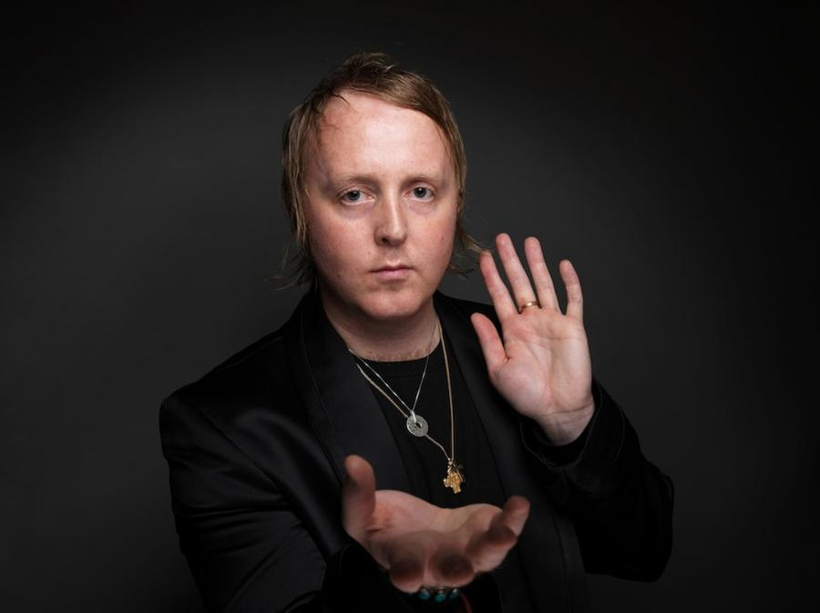 James McCartney – syn Paula McCartney\'a zazdrości sławy ojcu?