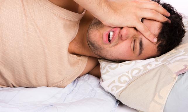 Facet nie powinien tego robić! 8 zdrowotnych wpadek