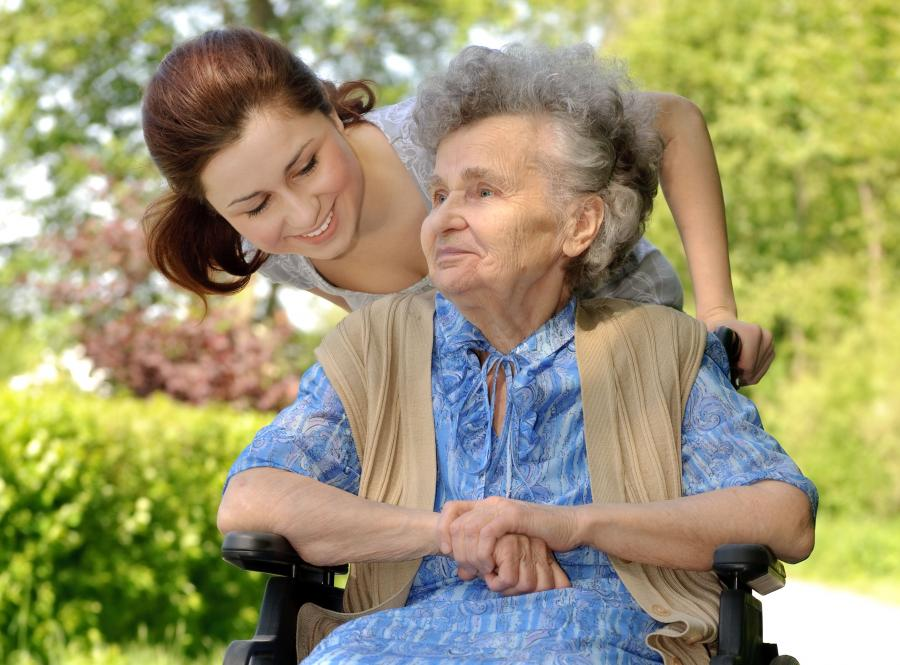 Choroba Alzheimera to zwyrodnienie tkanki mózgowej