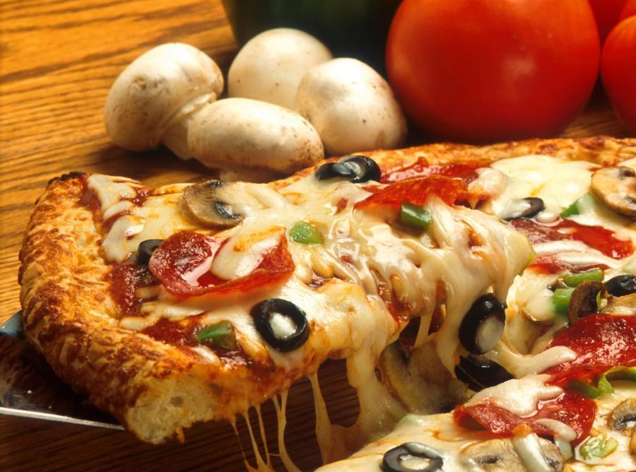 Najlepszą pizzę na świecie można zjeść koło Vicenzy