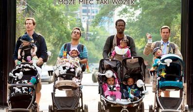 """""""Jak urodzić i nie zwariować?"""" w kinach od 22 czerwca"""