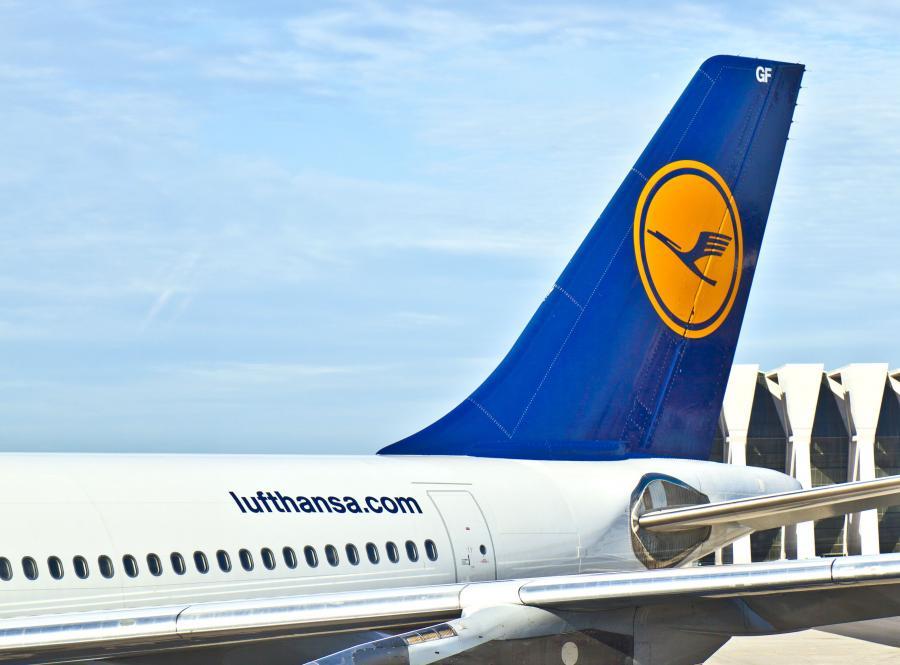 Lufthansa szuka oszczędności