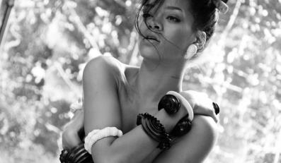 "Rihanna zapowiada premierę ""Where Have You Been"""