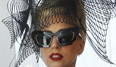 """Lady GaGa gościnnie w komedii """"Faceci w czerni 3"""""""
