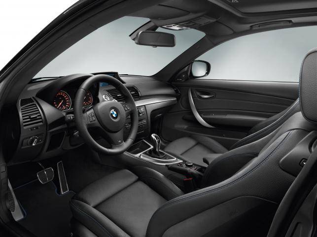 BMW serii 1 - trzecie miejsce w klasie aut kompaktowych