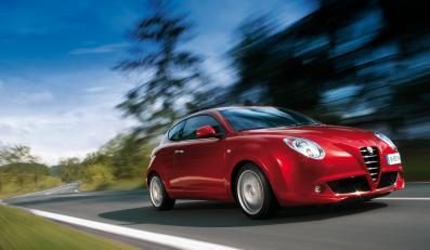 Nowa Alfa Romeo pędzi do Polski