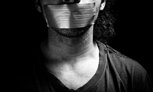 W tych krajach nie ma wolności słowa. Ranking największych cenzorów