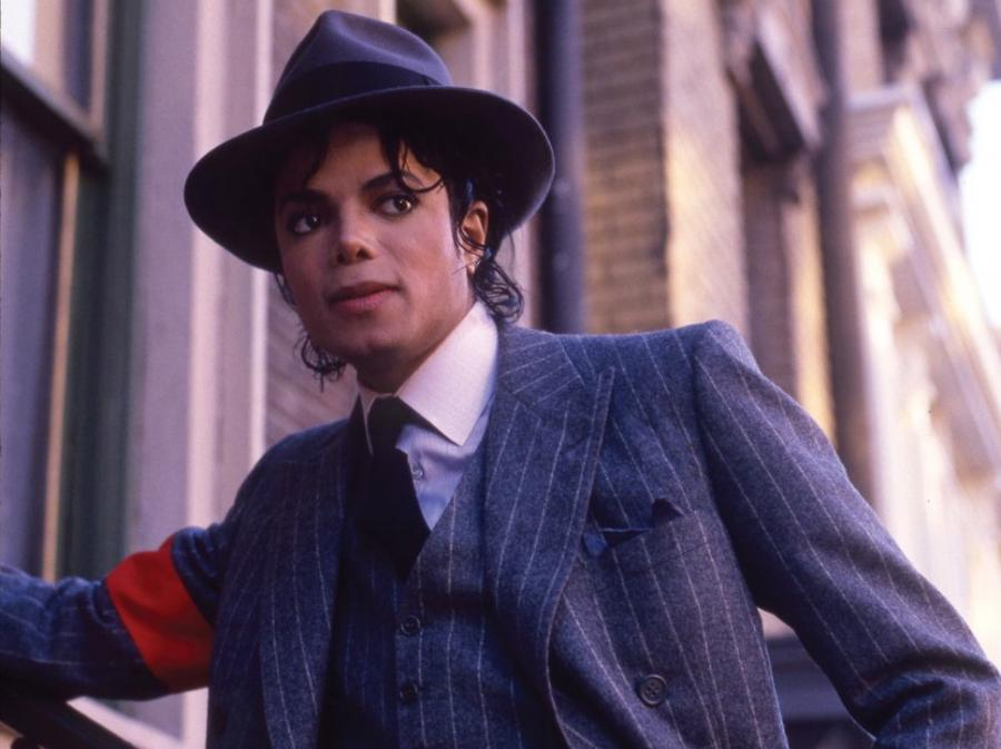 Michael Jackson i \