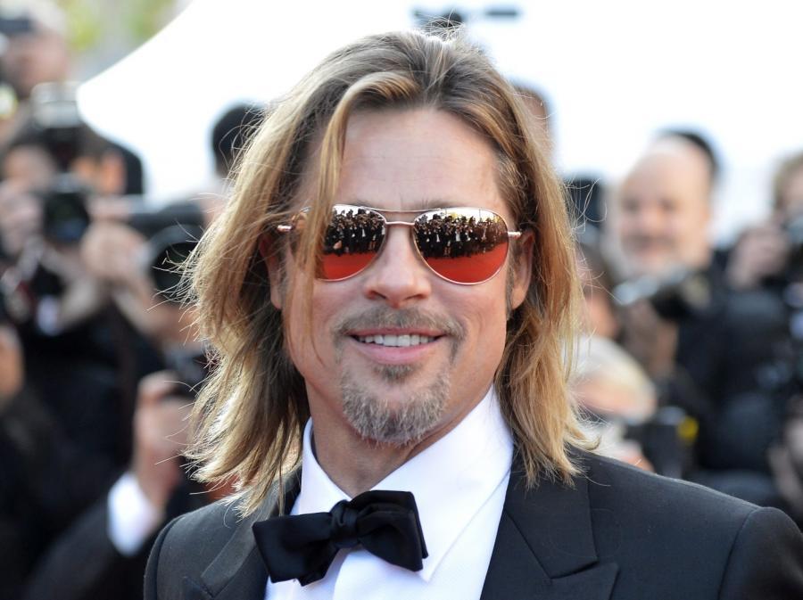 Brad Pitt wyprodukuje i zagra w \