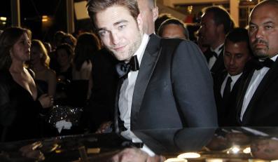 Robert Pattinson znów u Davida Cronenberga