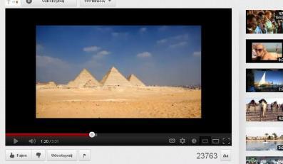 Egipt na wakacje