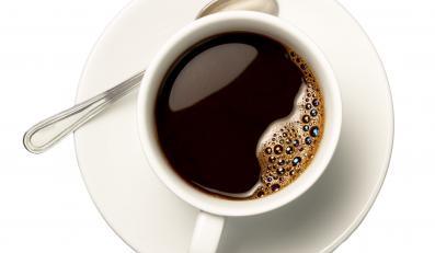 Popołudniowa kawa powoduje bezsenność
