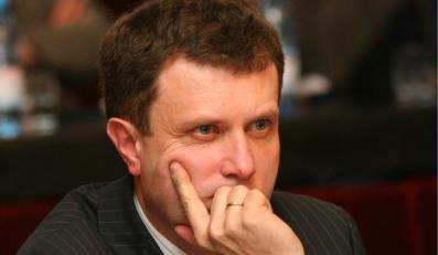Karnowski triumfuje mimo zarzutów. Będzie kandydatem PO