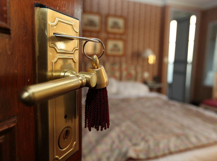 Hotelarze desperacko walczą z kryzysem