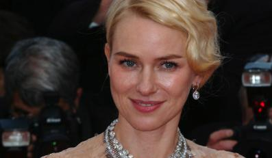 "Naomi Watts zobaczymy jako Lady Di w ""Caught in Flight"""