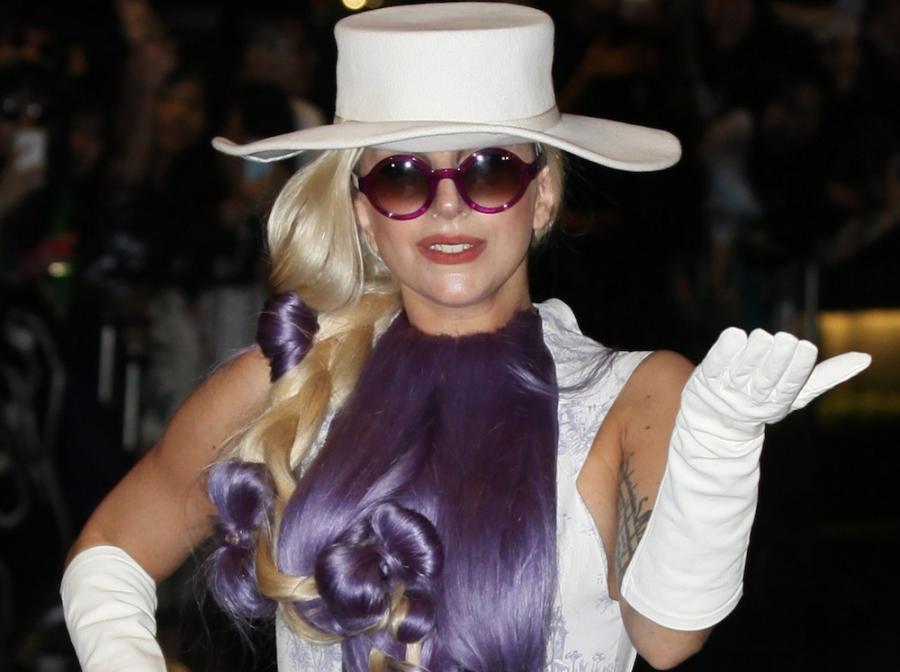 Marilyn Manson nie przepada za muzyką Lady GaGi