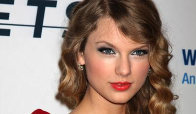 """Taylor Swift wydaje płytę""""Red"""""""