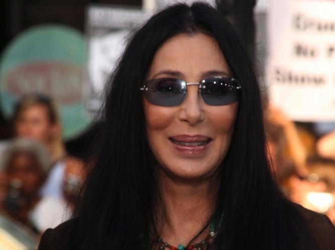 Cher wyda nową płytę pod koniec roku