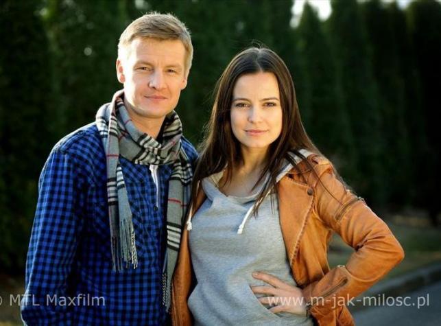 Ranking dziesięciu najpopularniejszych polskich seriali w 2012 roku