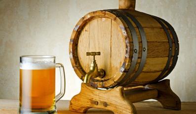 800 gatunków piwa w londyńskiej Olimpii