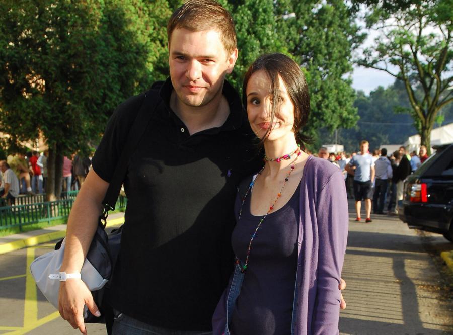 """Gwiazda """"Kryminalnych"""" Tomasz Karolak nie chce się żenić z dziewczyną, która urodziła jego dziecko"""