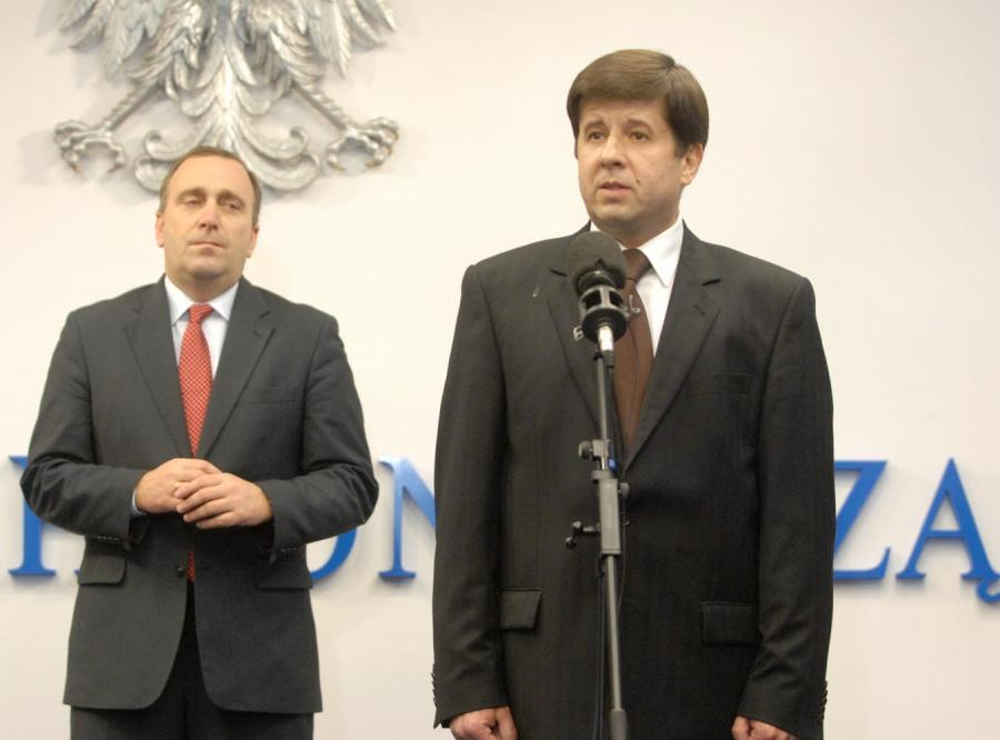 Szef BOR Marian Janicki zaczynał wożąc Wałęsę