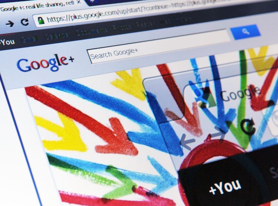 Google - zdjęcie ilustracyjne