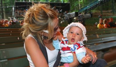 Markowska chce być mamą, a nie gwiazdą