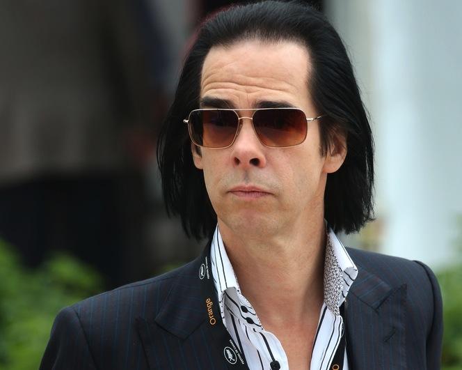Nick Cave porzucił marzenia o aktorstwie