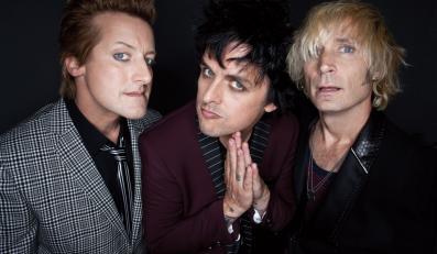 """Green Day przedstawia """"!Dos!"""""""