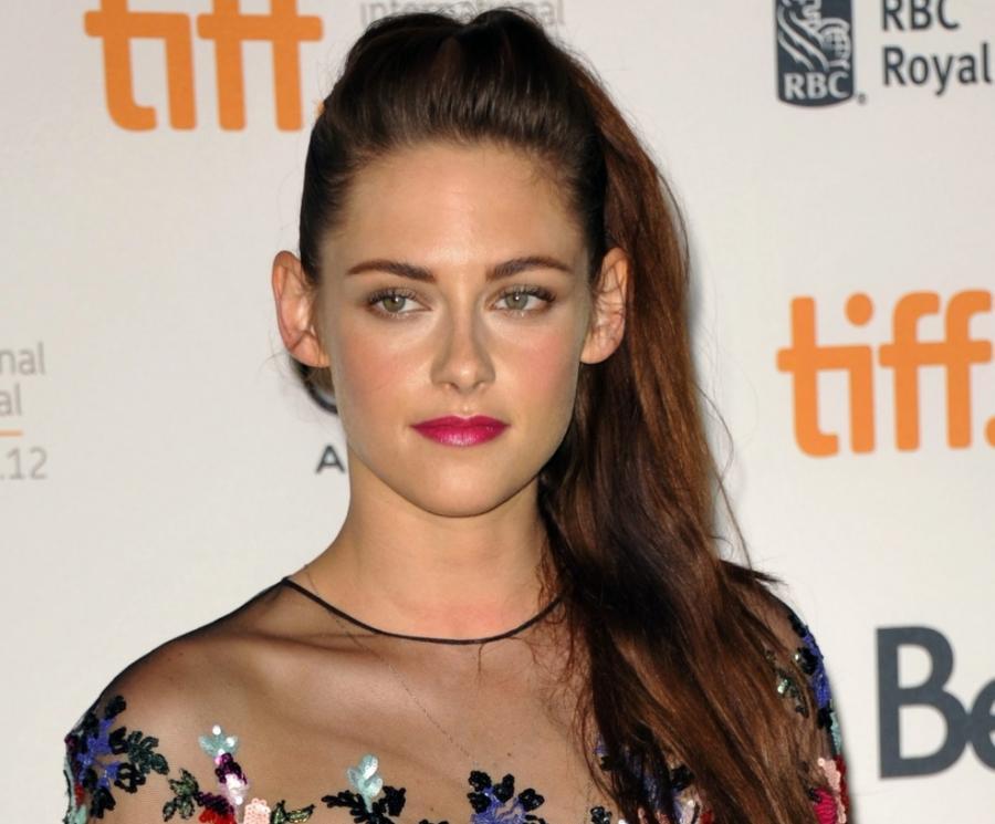 Kristen Stewart na 37th Toronto Film Festival