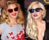 Madonna i Lady GaGa –dwie królowe?