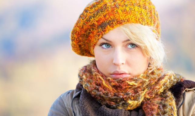 Jesienna chandra kontra depresja. Poznaj objawy ciężkiej choroby