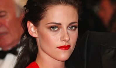 Kristen Stewart boi się, że zginie