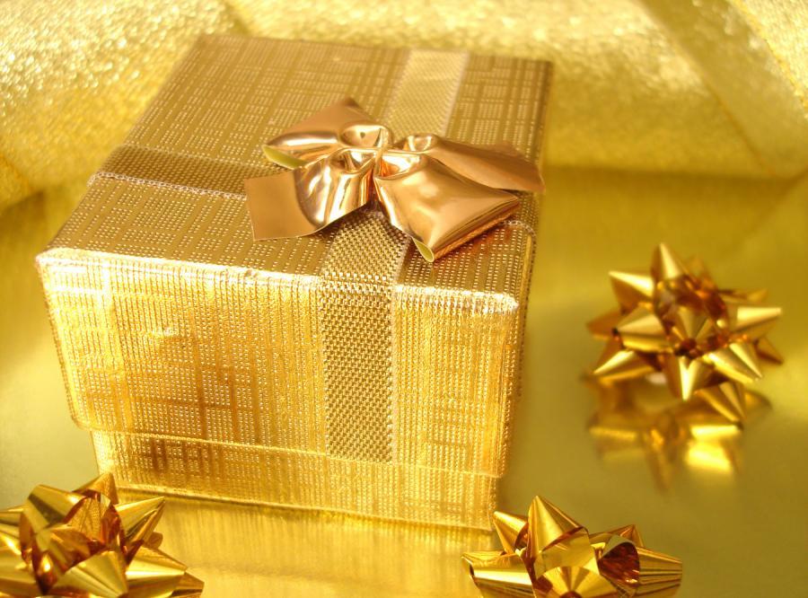 Paskudne prezenty puszczamy w obieg
