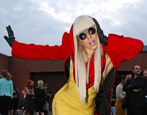 Lady GaGa dostała kolejną rolę w filmie