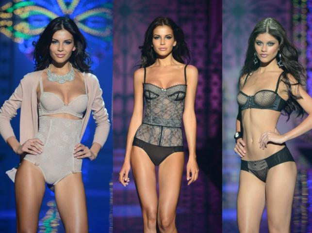 Intimissimi Fashion Show