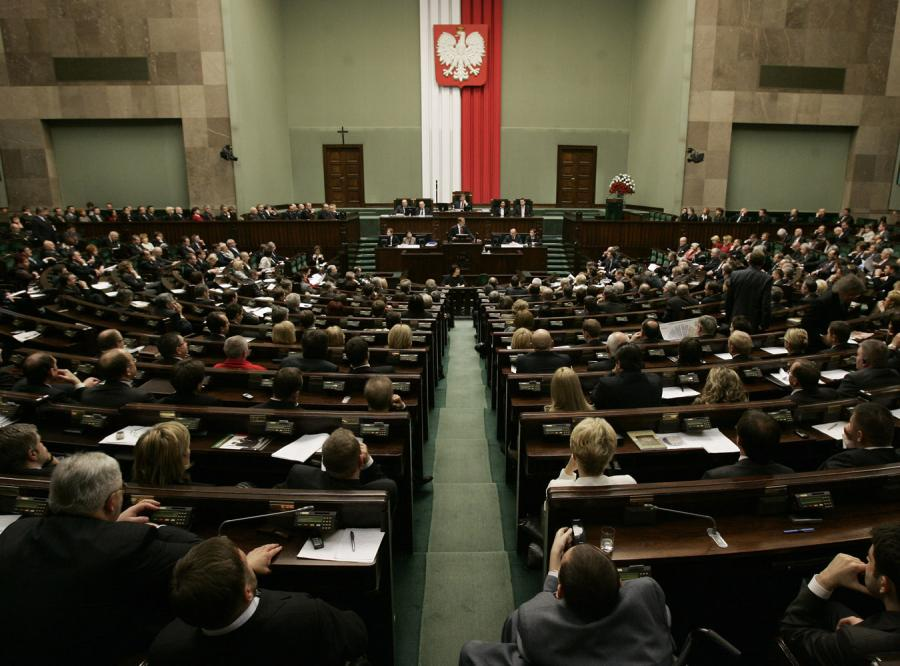 Ponad 80 parlamentarzystów może pochwalić się milionami na koncie
