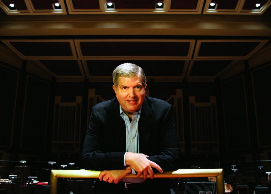 Marvin Hamlisch odszedł 6 sierpnia 2012 roku