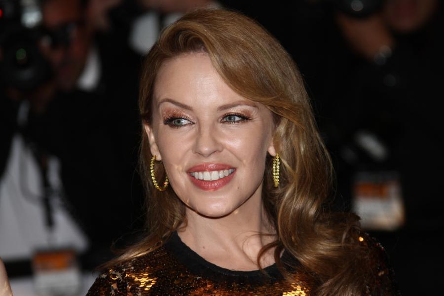 Kylie Minogue: Jeszcze wiele przede mną