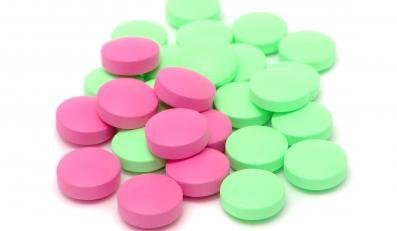 Dopalacze mogą być w tabletkach