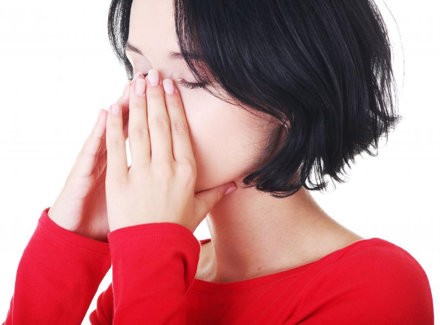 Kobiety coraz częściej są uczulone na przyprawy