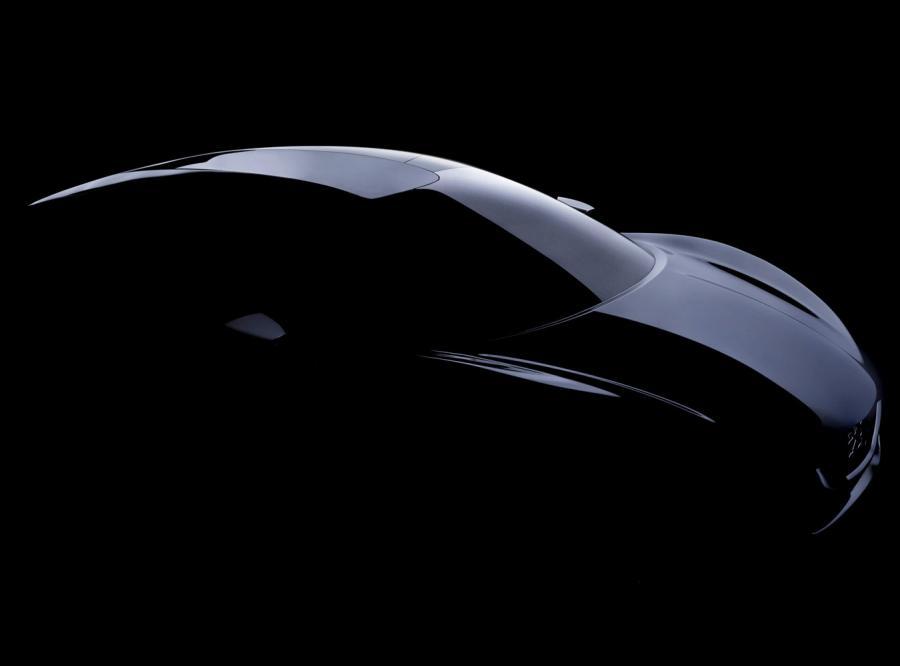 Zobacz tajemnicę Peugeota