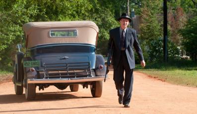 "Gary Oldman jako ""Gangster"""