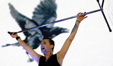 Biografia głosu Depeche Mode za tydzień w polskich księgarniach