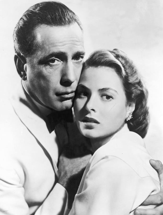 """6. """"Casablanca"""""""